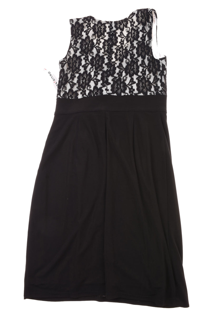 NEW Decode 1.8 Women's Dress 4 Black & White