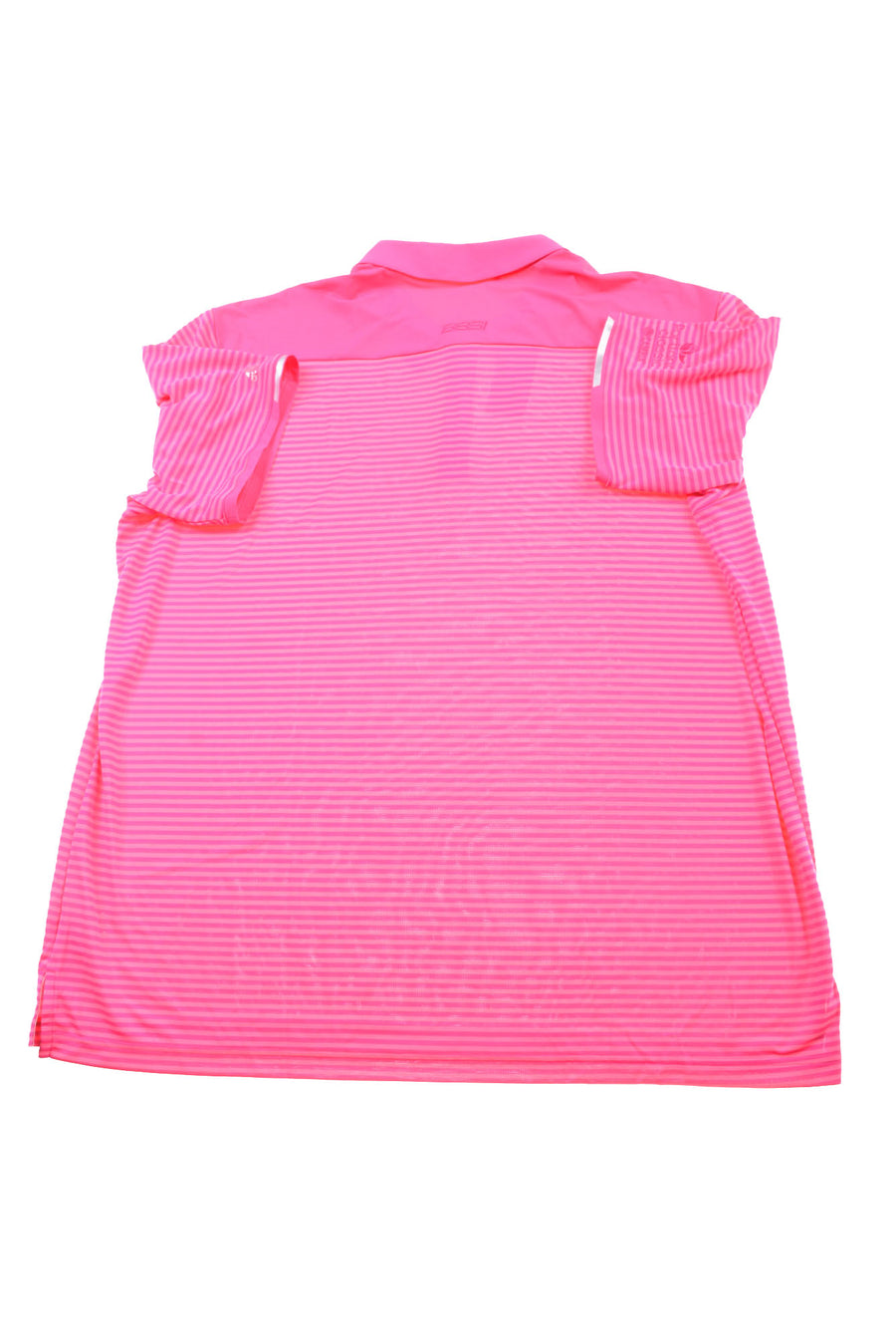 NEW Adidas Men's Plus Shirt  2X Pink