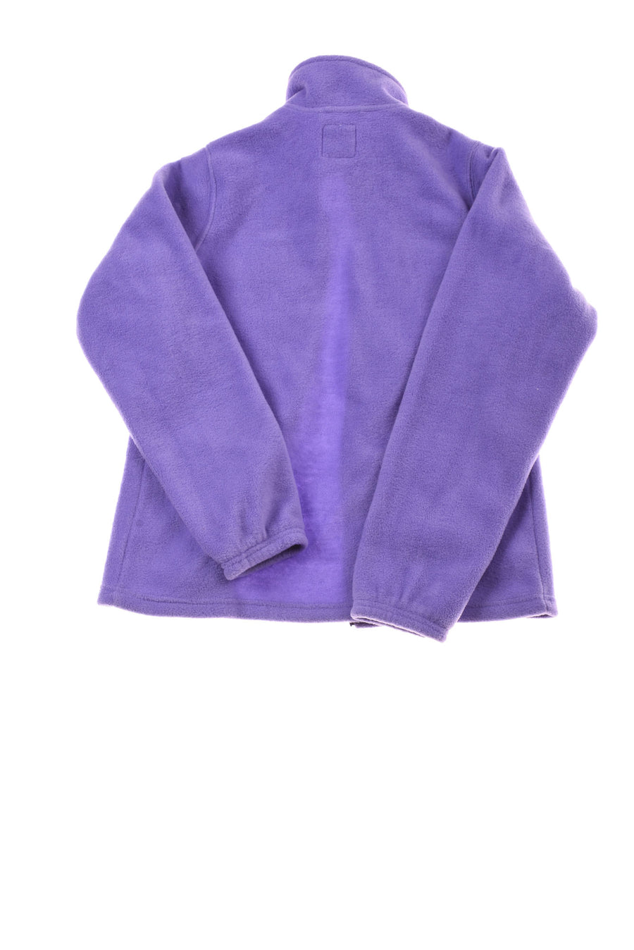 USED The Children's Place Girl's Jacket 14 Purple