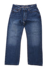 NEW Cremieux Men's Jeans 33x30 Blue