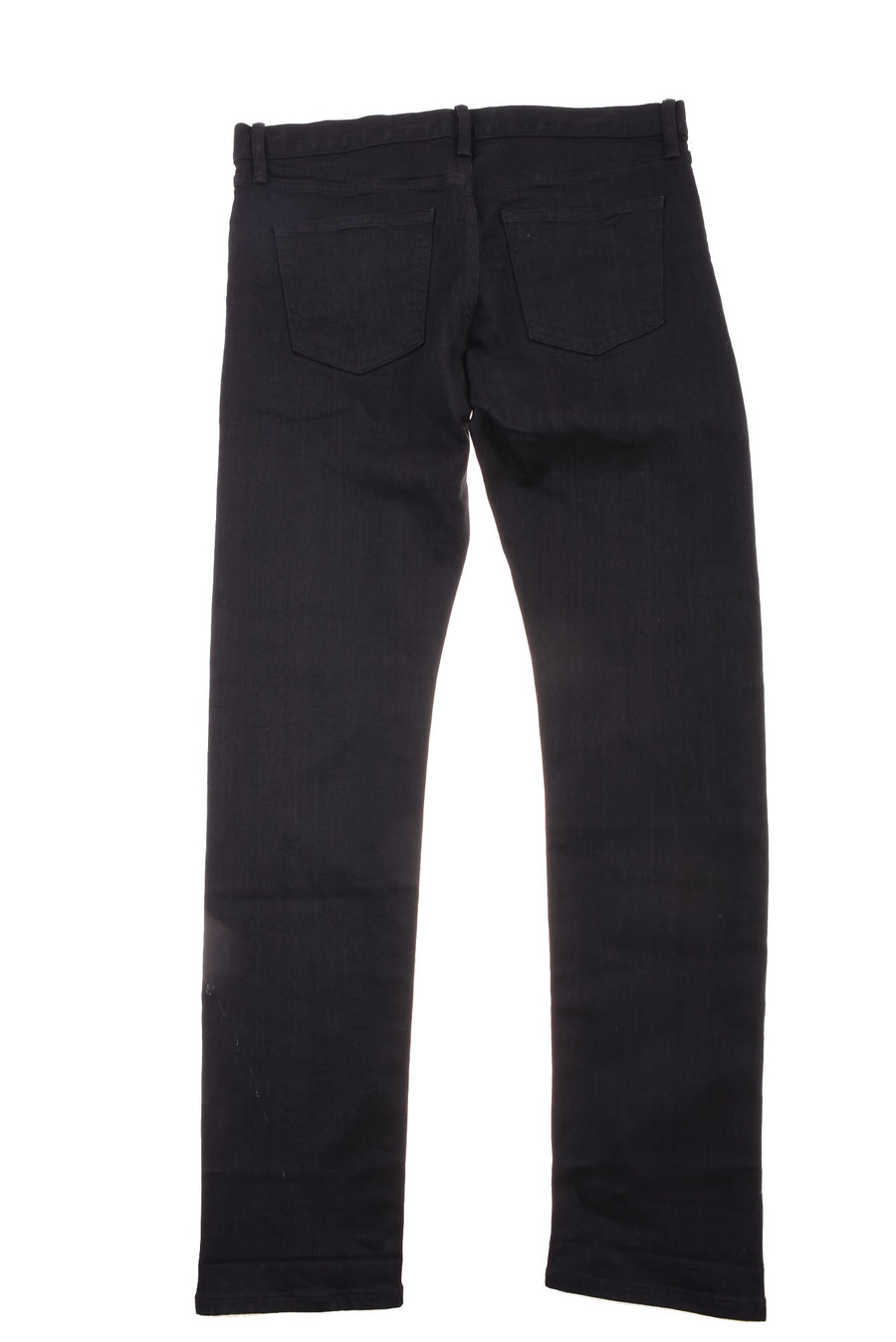 USED Uniqlo Men's Jeans 32x32 Black