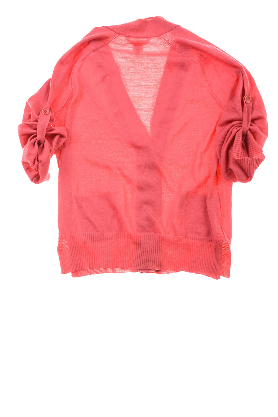 USED BCBG Maxazria Women's Sweater Small Pink