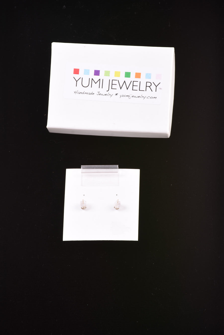 NEW Yumi Jewelry Earrings N/A Multi