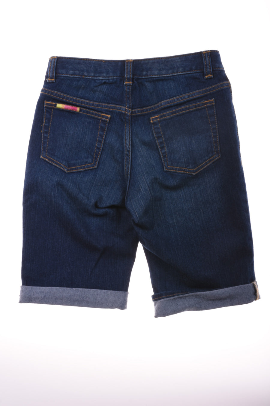 Girl's Shorts By Lands End