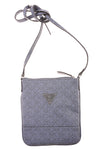 NEW Guess Women's Handbag N/A Gray & Blue