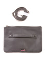 USED Jewell Women's Handbag N/A Gray