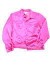 USED Worthington Women's Coat Large Pink