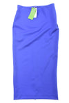 NEW H&M Women's Skirt H&M 6 Blue