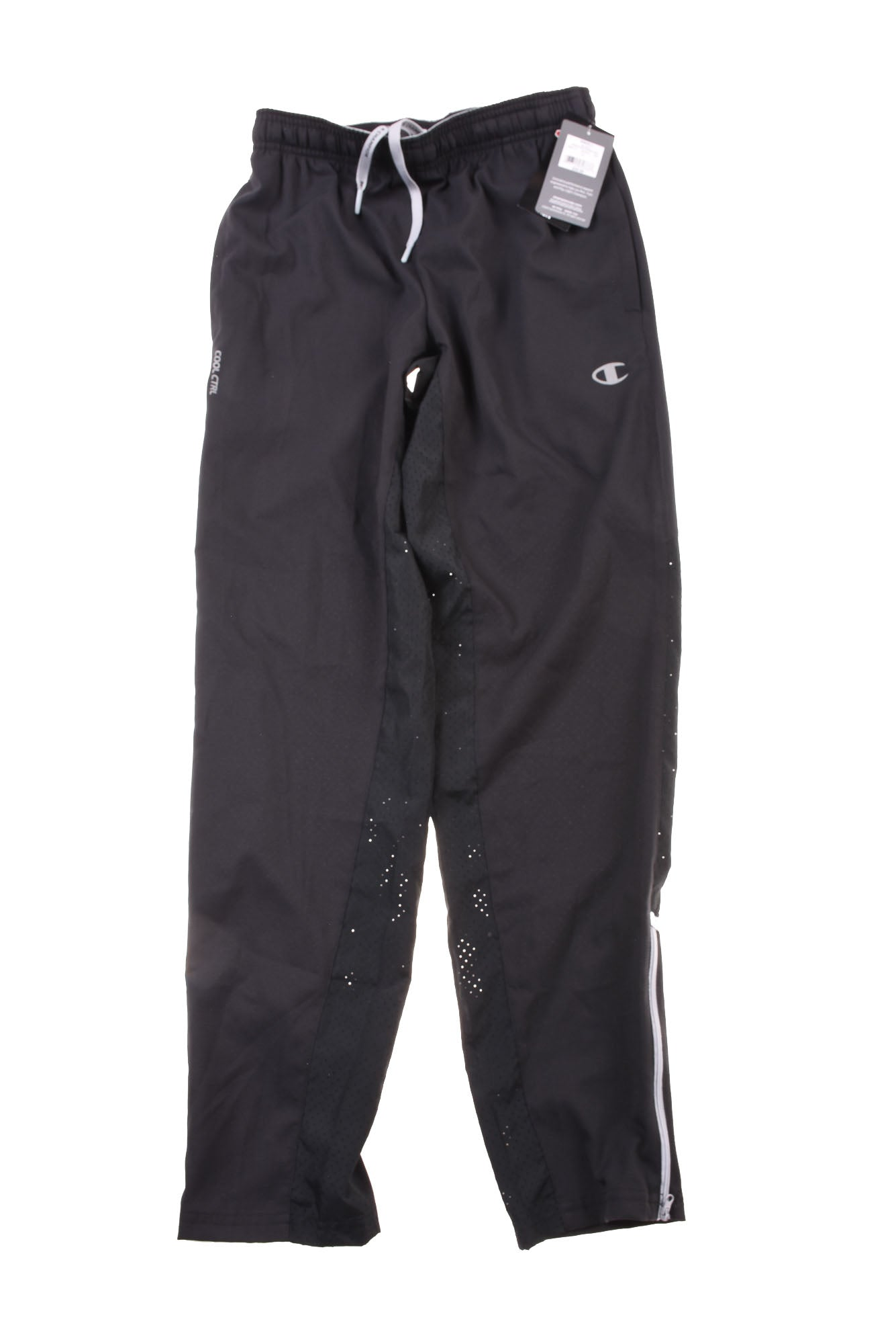 0998a25a2438 ... Joggers  NEW Champion Women s Running Pants Small Black