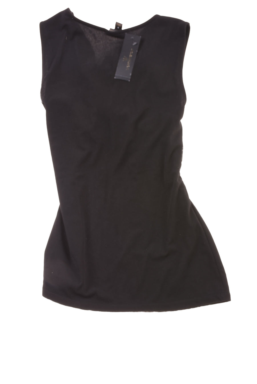 NEW Worthington Women's Top Small Black