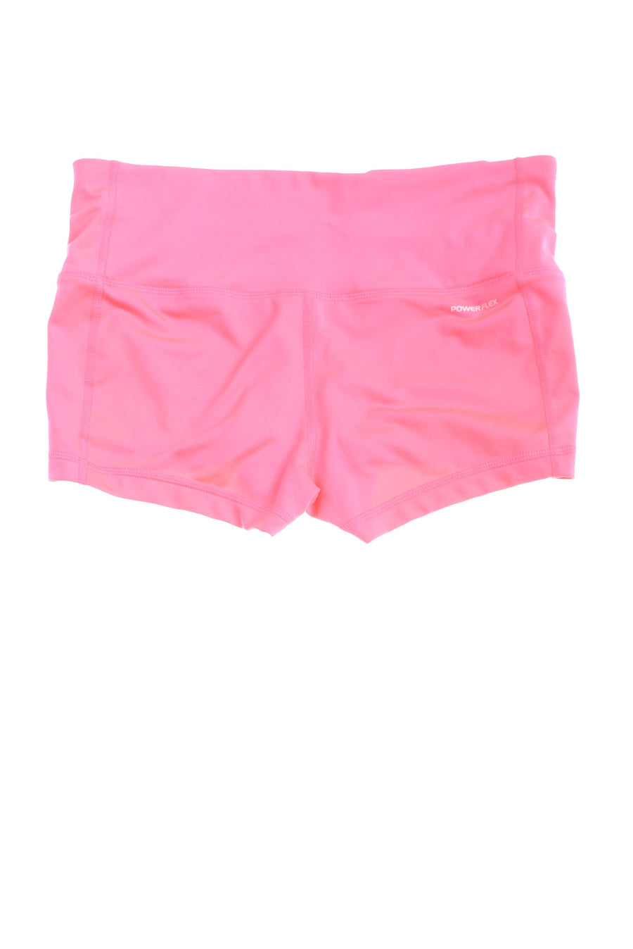 USED Champion Women's Shorts Small Pink