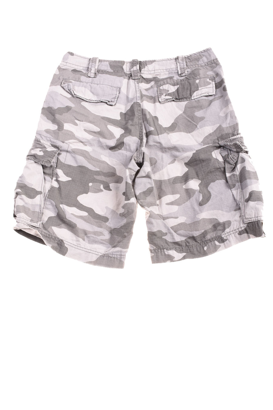 NEW American Living Men's Shorts 32 Gray