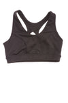 USED Tek Gear Women's Bra Small Black