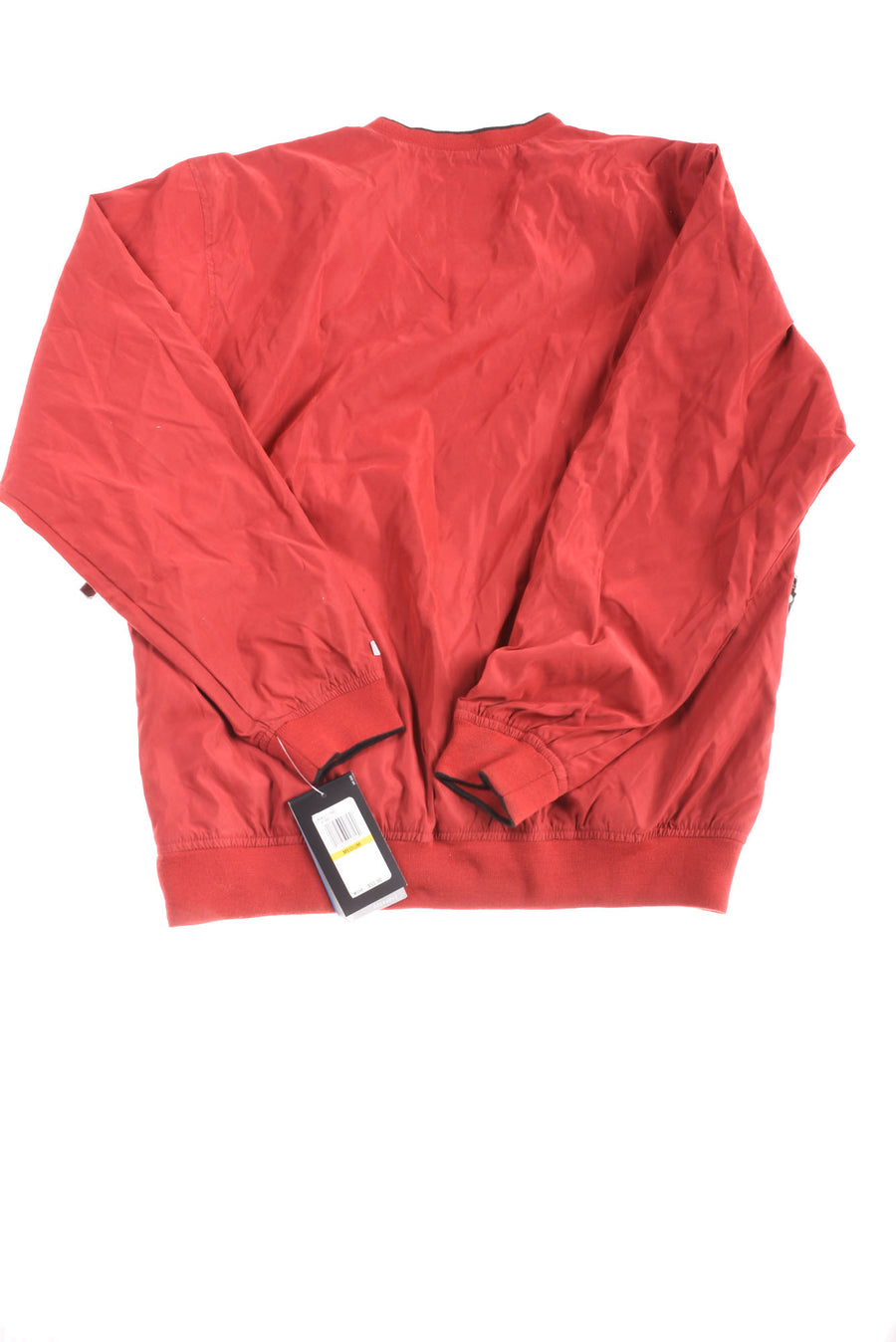 NEW IZOD Men's Jacket Medium Red