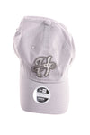 NEW New Era Women's Hat One Size Gray