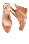 USED Guess Women's Shoes 7 Light Brown