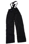 USED Columbia Women's Snow Pants Small Black