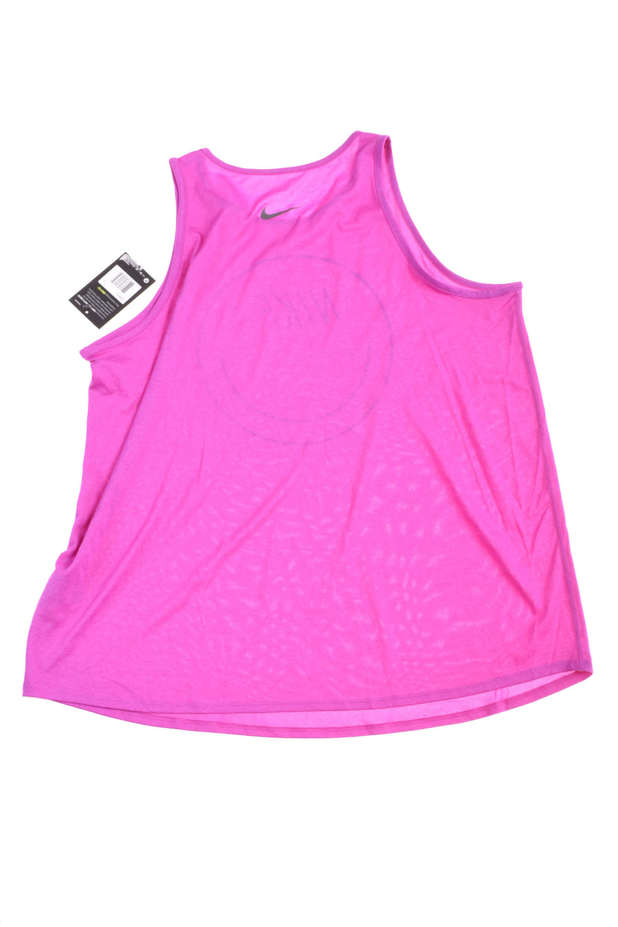 NEW Nike Women's Top 1X Purple