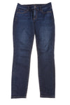 USED Ann Taylor Women's Jeans 4 Blue