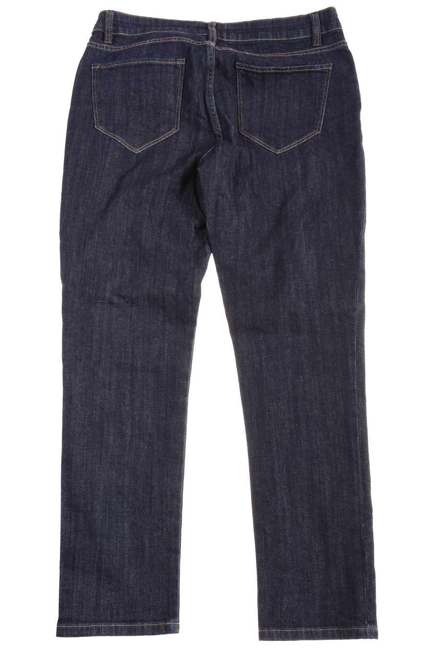 USED Liz Claiborne Women's Jeans 6 Blue