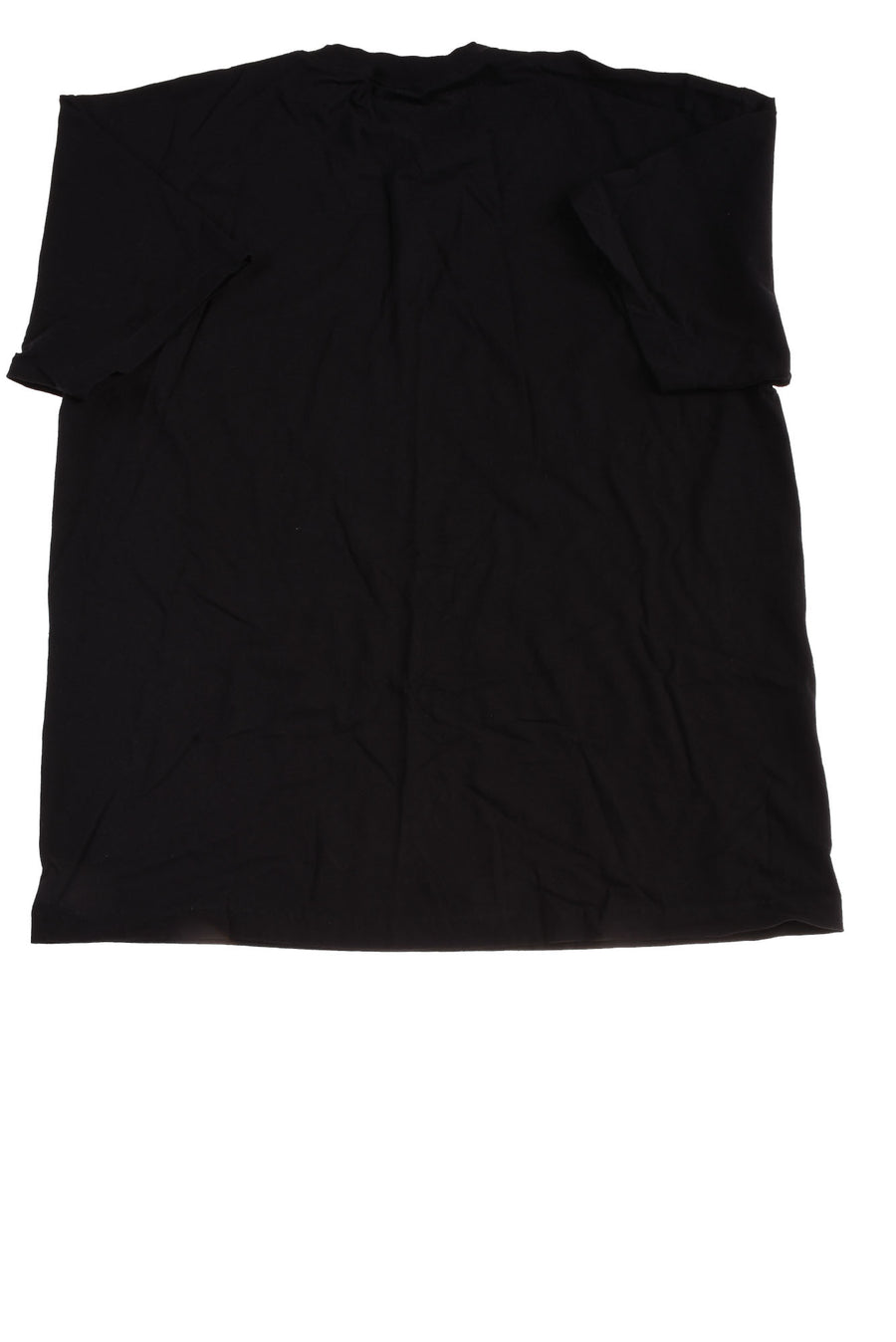 USED Alstyle Men's Shirts X-Large Black