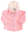 Baby Girl's Jacket By Signature Kids Headquarters