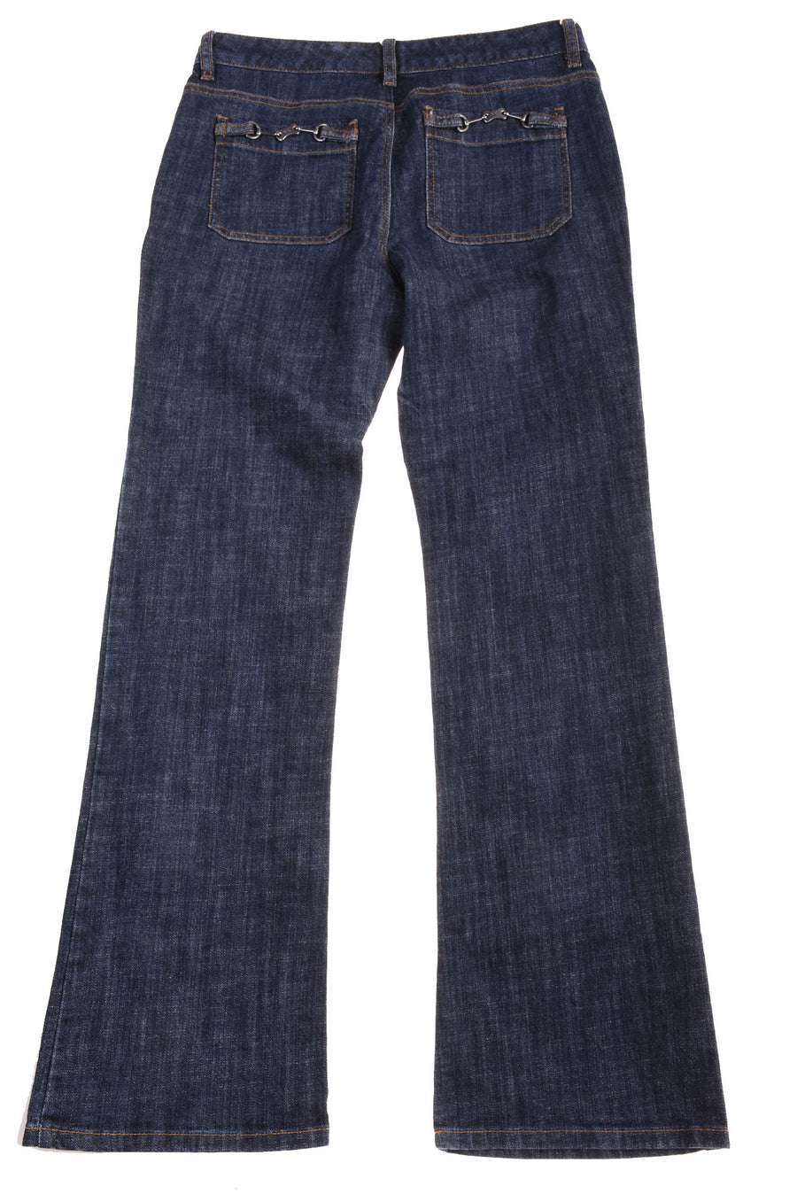 USED Michael Kors Women's Jeans 6 Blue
