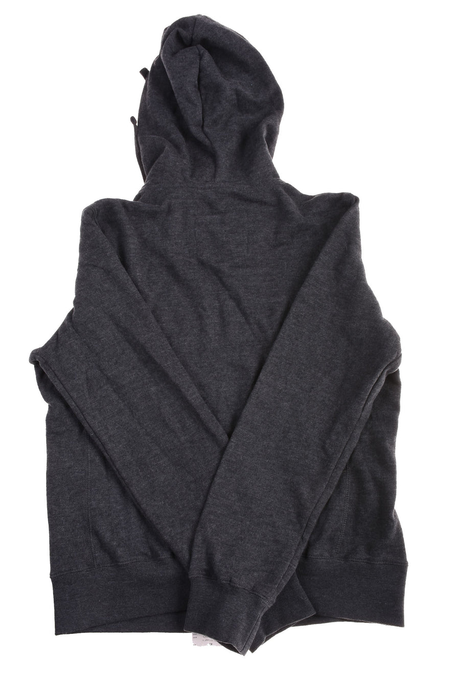 NEW Reflex Women's Plus Hoodie 1X Gray