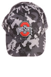 USED OSU Men's Ohio State Hat One Size Black & Gray