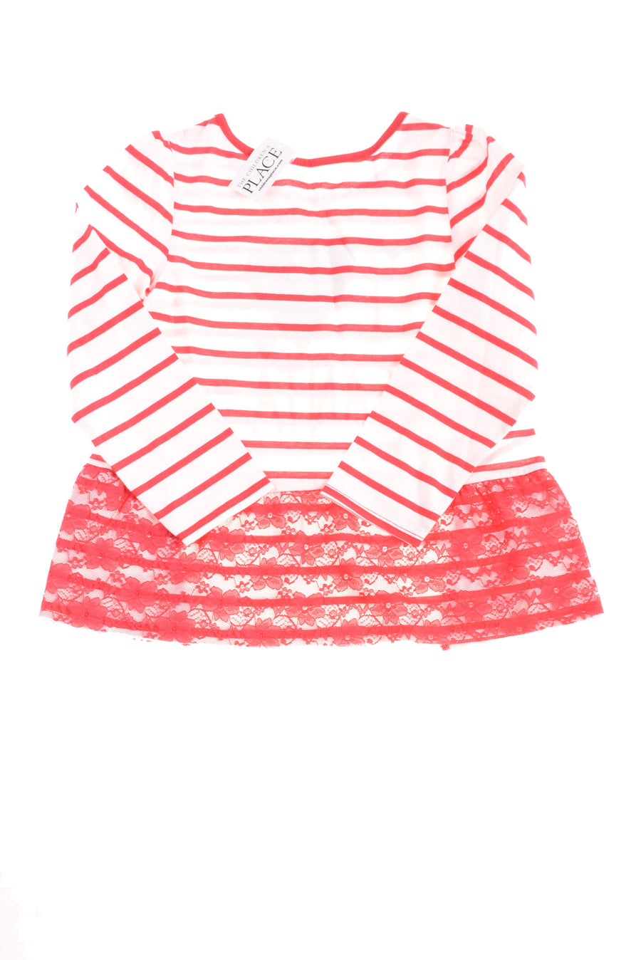 Toddler Girl's Top By The Children's Place