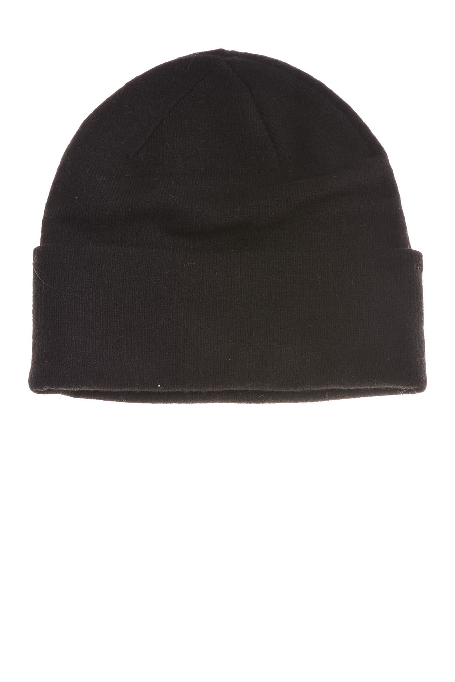 USED H&M Women's Hat One Size Black