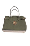 NEW Dasein Women's Handbag N/A Green