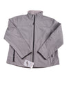 NEW Port Authority Women's Jacket X-Large Gray & Black