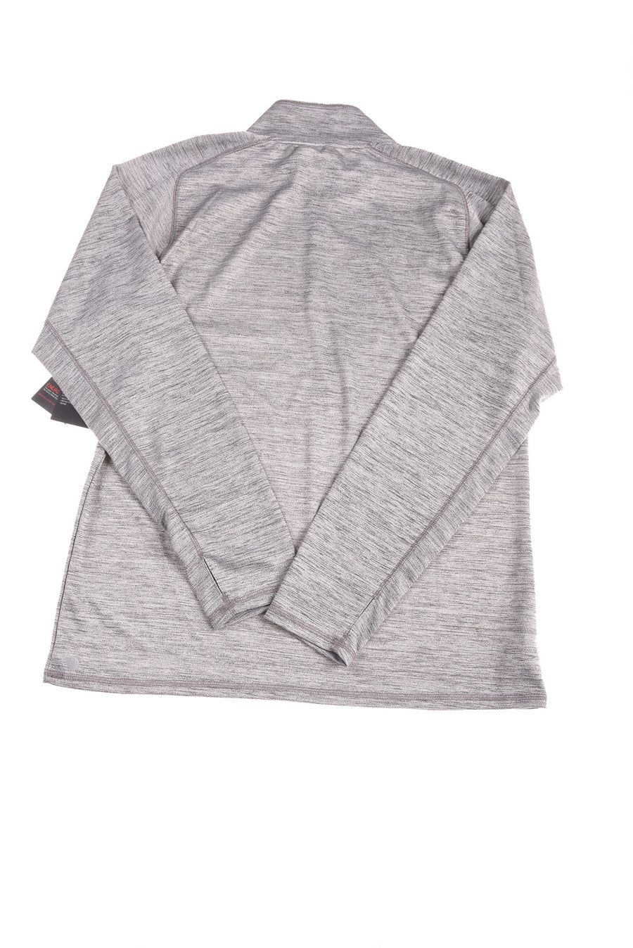 NEW Zella Women's Active Top Large Gray & Black