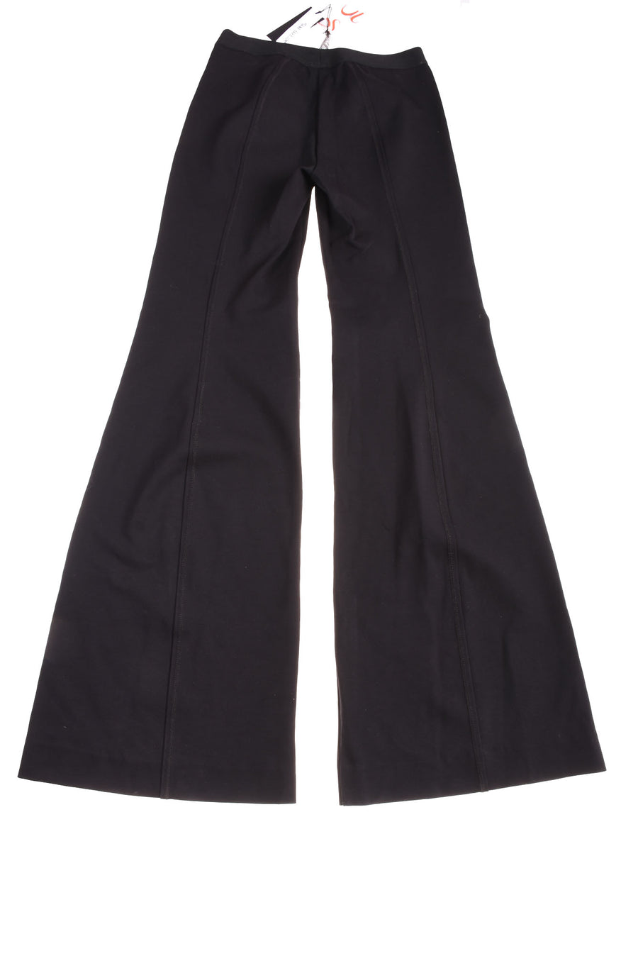 NEW Yoana Baraschi Women's Pants Medium Black
