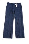 NEW Banana Republic Women's Pants 31 Blue