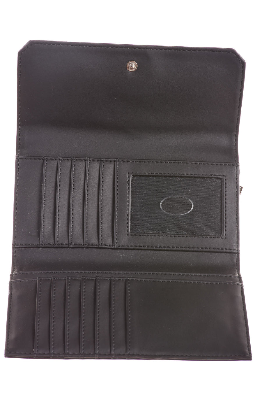 USED Guess Women's Wallet N/A Black