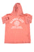 USED Intermediate Zone Type Women's Top Medium Orange