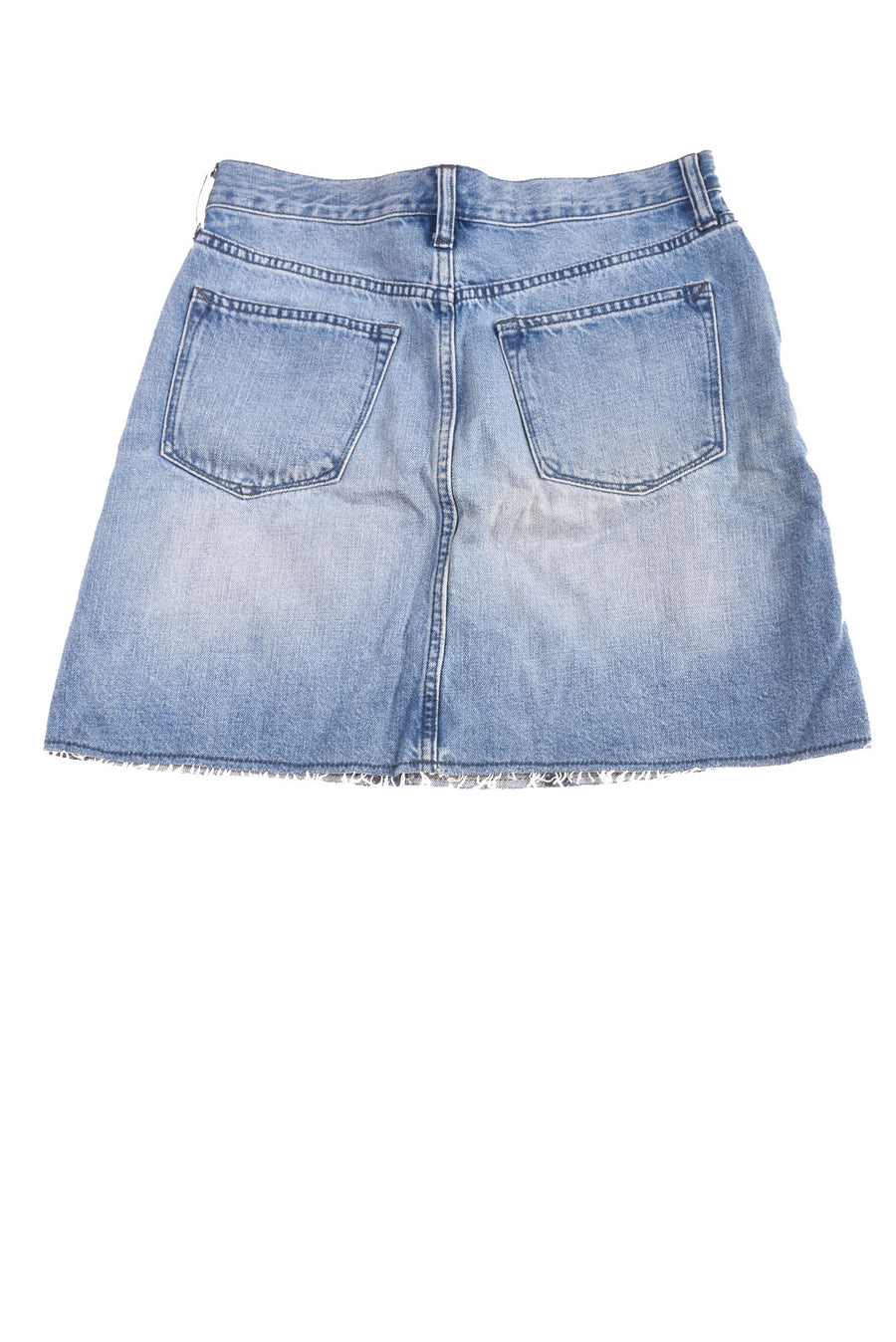 NEW Gap Women's Skirt 28 Blue