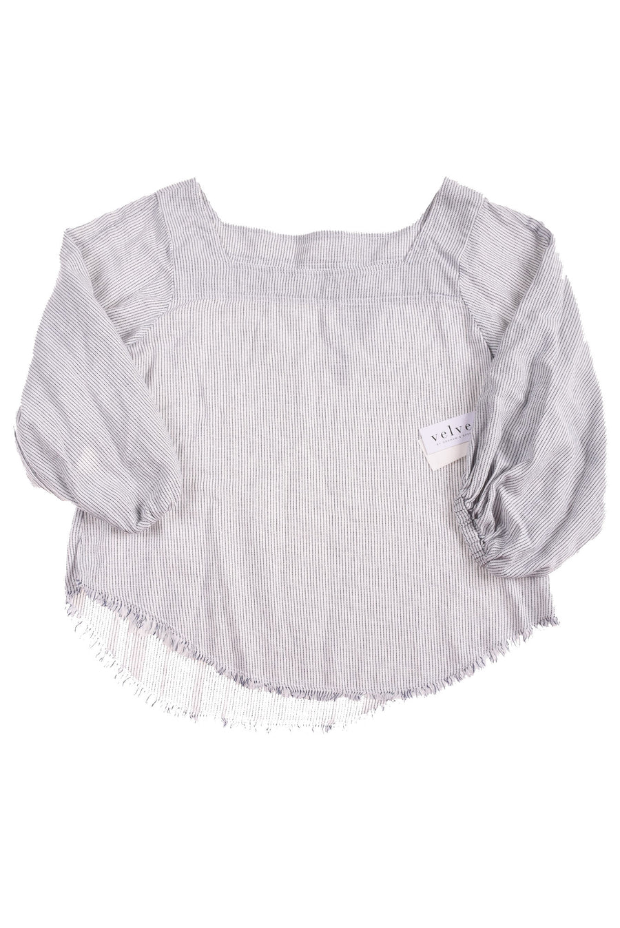 NEW Velvet Women's Top X-Small Garland