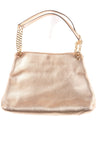 USED Michael Kors Women's Handbag N/A Gold Tone