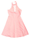 NEW Express Women's Dress X-Small Pink