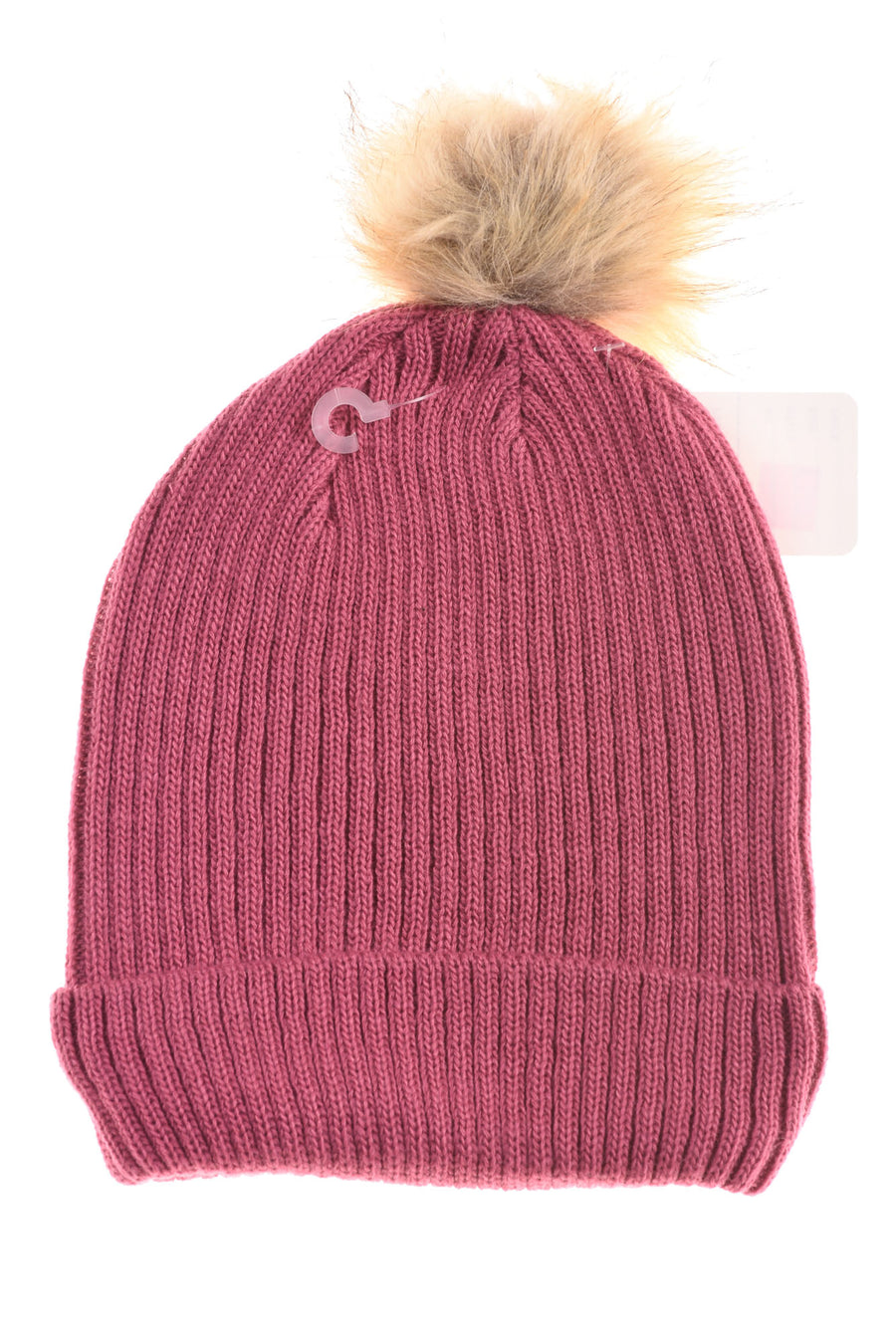 NEW No Brand Women's Hat One Size Pink