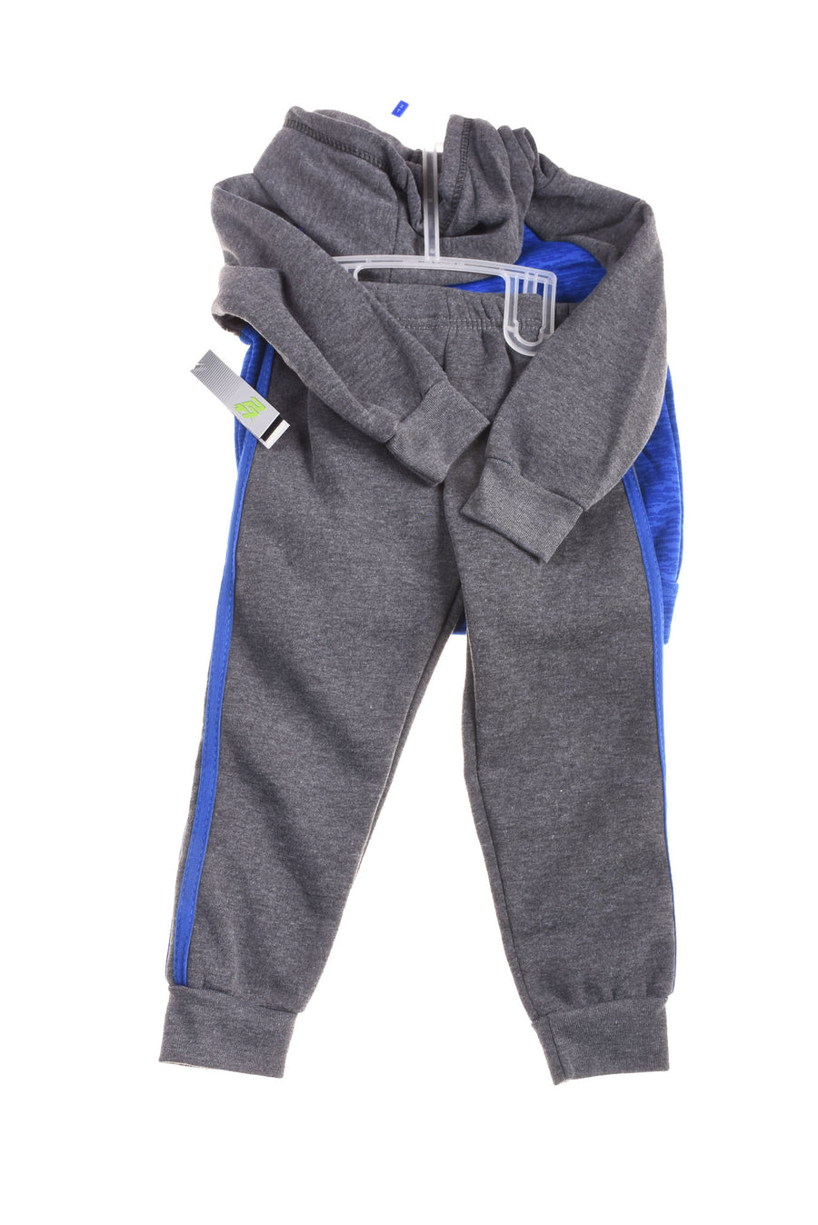 Toddler Boy's Outift By Pro Athlete
