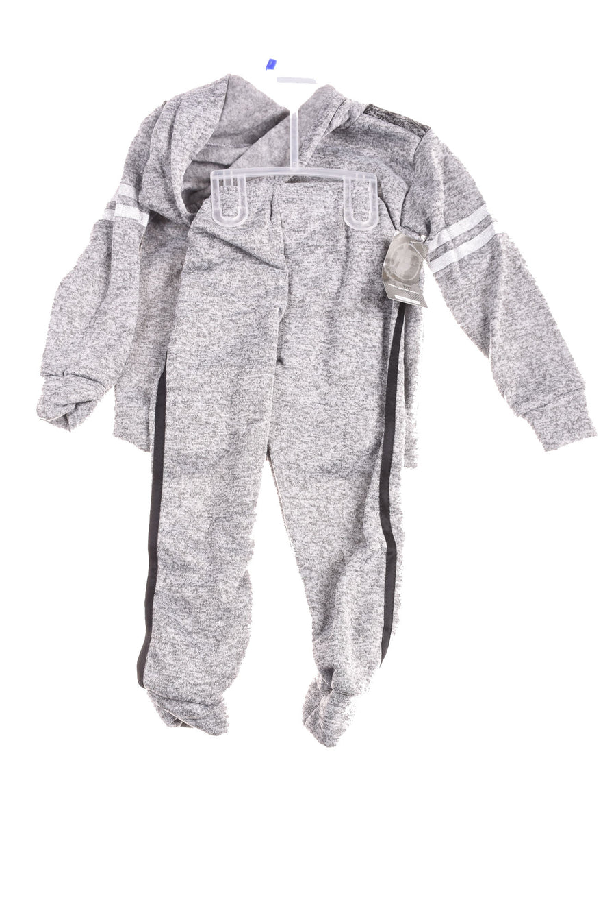 Toddler Boy's Outfit By Pro Athlete