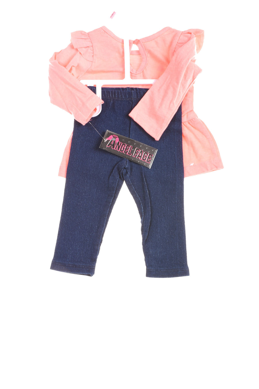 Baby Girl's Outfit By Angel Face