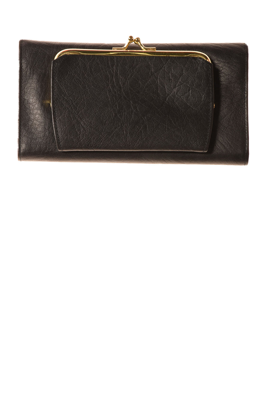 USED Buxton Women's Wallet N/A Black