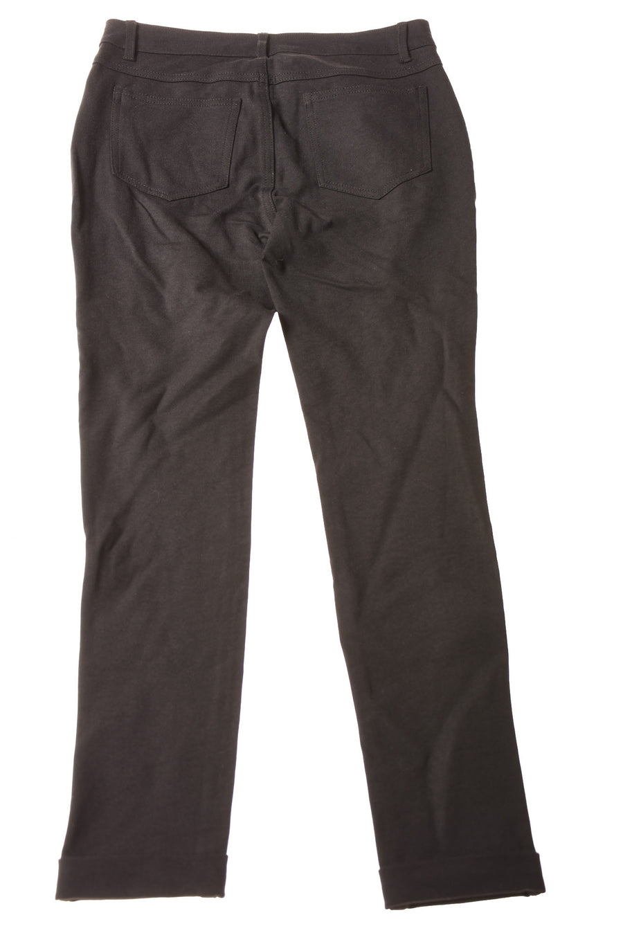 NEW 26 International Women's Jeans  Medium Black