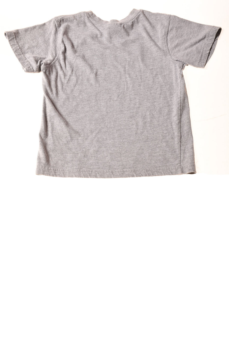 USED Genuine Merchandise Boy's Shirt X-Small Gray