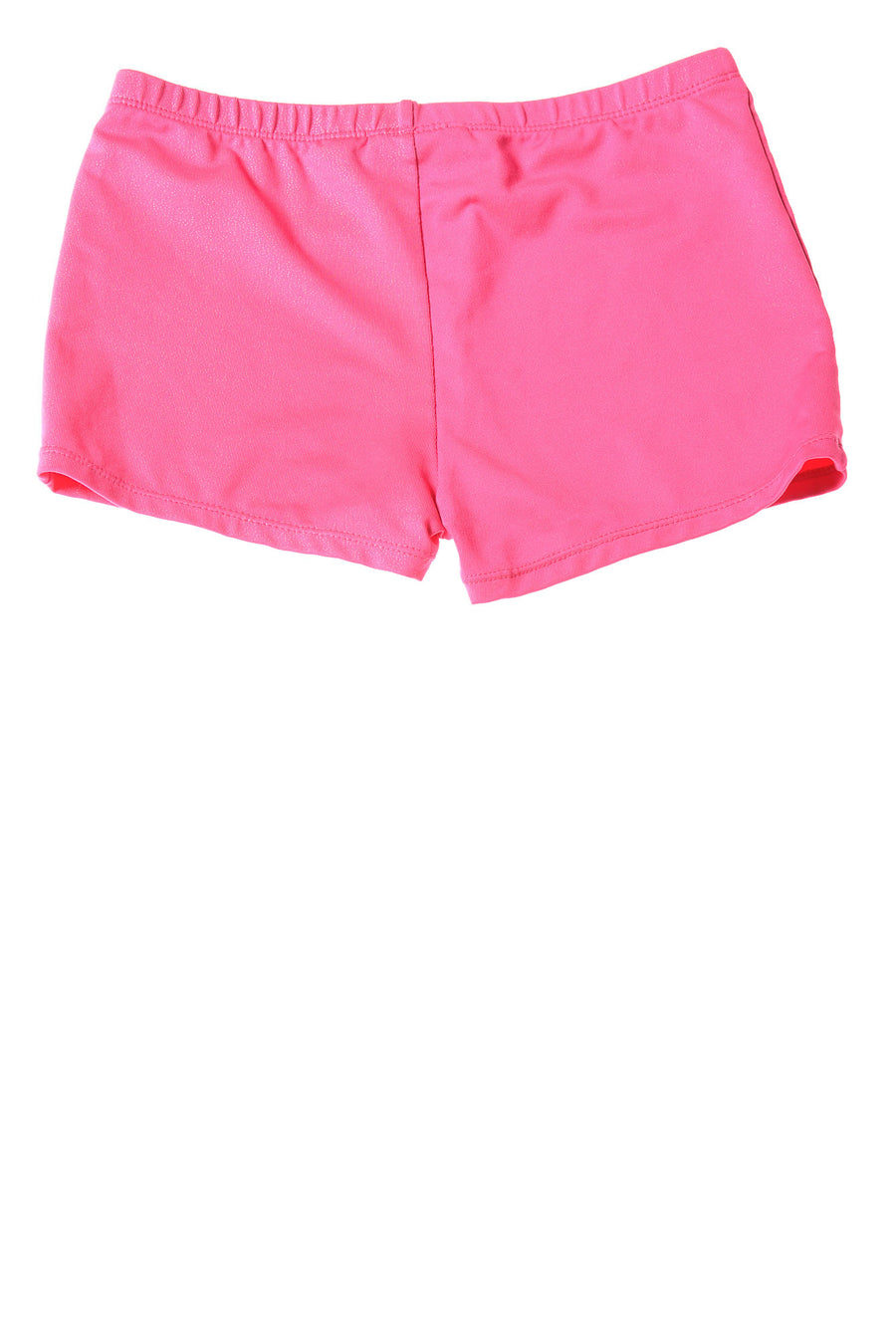 USED Danskin Girl's Shorts 10-12 Pink